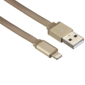 KIT Lightning Cable - Gold