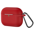 ESR Bounce Silicone Carry Case - Apple Airpods Pro   Red