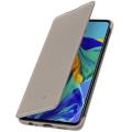 Huawei Folio Wallet Case - Huawei P30 | Khaki