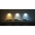 Integral LED Classic GU10 Bulb 4W-4.2W Dimmable & Non-Dimmable