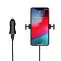 Official Mophie Charge Stream Wireless Car Vent Charger | 10W