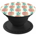 Popsockets Grip and Stand - Pineapple Motif