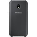 Samsung Dual Layered Shockproof Case - Samsung Galaxy J3 2017 | Black