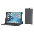Zagg Messenger Folio Bluetooth Keyboard Case - iPad Pro 9.7/iPad Air 2 | Black