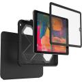 "Zagg Rugged Messenger Case - iPad 9.7"" 2018/2017 | Black"