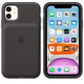 Official Apple Smart Battery Case - iPhone 11 | Black