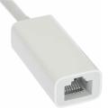 Apple Thunderbolt to Gigabit Ethernet Adapter | White