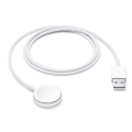 Official Apple Watch Magnetic Charger to USB Cable | 0.3m