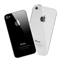 Replacement Glass Backs for Apple iPhone