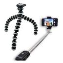 Selfie Sticks and MonoPods