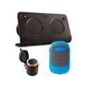 Bluetooth Speaker and Audio Systems