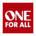 One For All Logo