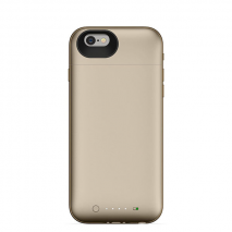 Mophie Juice Pack Ultra - Back