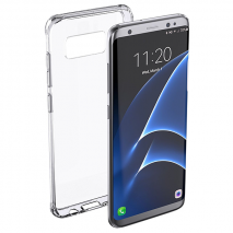 Griffin Reveal Clear Case - Samsung S8