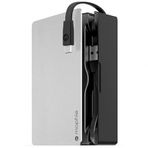 Mophie powerstation plus 8x cables
