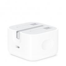 Apple 20W USB-C Power Adapter -Folding Pins