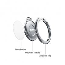 ESR Smartphone Ring Holder/Stand - Black
