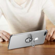 ESR Smartphone Ring Holder/Stand - Silver