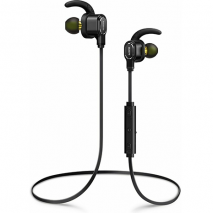 ESR Wireless Sports Earphones - Black