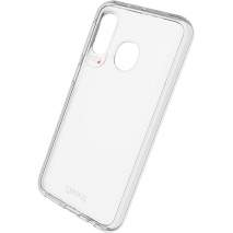Gear4 Crystal Palace D30 Impact Protection Case - Samsung A40 | Clear