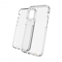 Gear4 Crystal Palace D30 Impact Case - iPhone 12 Mini | Clear
