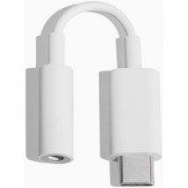 Google 3.5mm to USB-C Adapter