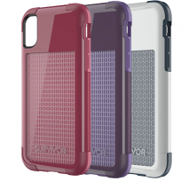 Griffin Survivor Fit Case - iPhone X & XS
