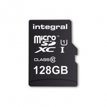 Integral Micro SD Card - 128GB
