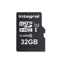 Integral Micro SD Card - 32GB