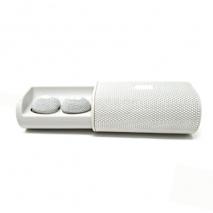Jam Ultra True Wireless In-Ear Earphones | White