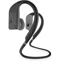 JBL Endurance Jump Bluetooth Wireless Sports Earphones | Black