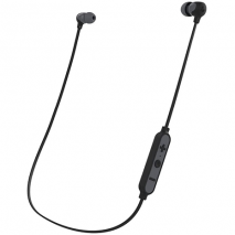 KitSound Funk15 Bluetooth Wireless Earphones | Black