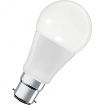 LEDVANCE Smart+ WiFi Bulb 60W B22 - Multicoloured - 3 Pack