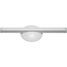 LEDVANCE LEDstixx Rechargeable LED Light Stick with Mounts | Silver | Cool Light
