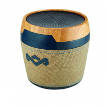 House of Marley Chant Mini - Signature BlackHouse of Marley Chant Mini - Navy - Top view