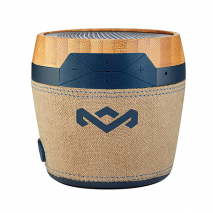 House of Marley Chant Mini - Navy