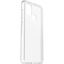 Otterbox React Case - Samsung Galaxy A21s | Clear