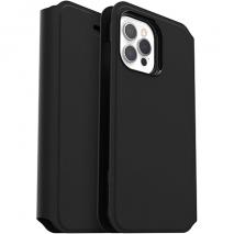 Otterbox Strada Via Folio Case - iPhone 12 Pro Max | Black
