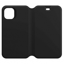 Otterbox Strada Via - iPhone 11 - Black - Open