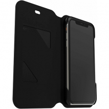 Otterbox Strada Via - iPhone 11 - Black