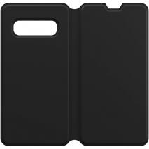 Otterbox Strada Via Folio Impact Case - Galaxy S10 Plus | Black
