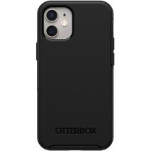 Otterbox Symmetry Impact Protection Case - iPhone 12 Mini | Black