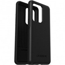 Otterbox Symmetry Impact Protection Case - Samsung Galaxy S20 Ultra | Black