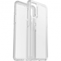 Otterbox Symmetry Impact Case - Samsung Galaxy S20 | Clear
