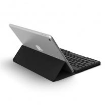"Zagg Flex Universal Bluetooth Keyboard & Detachable Stand - 9"" | Black - QWERTY"