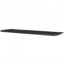 Official Apple Magic Keyboard with Numeric Keypad | Space Grey - MRMH2B/A