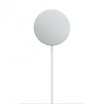 Official Apple MagSafe Wireless Charger | White