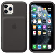 Official Apple Smart Battery Case - iPhone 11 Pro | Black