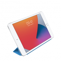 Official Apple Smart Cover - iPad Mini (4th & 5th Gen) | Surf Blue