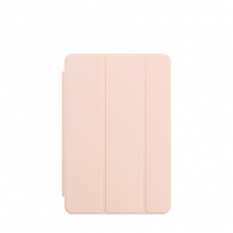 Official Apple Smart Cover - iPad Mini (4th & 5th Gen) | Pink Sand